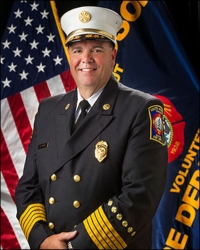 Chief Kevin E. Cooney
