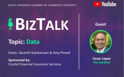 Episode 1: BizTalk w/ Cesar Lopez