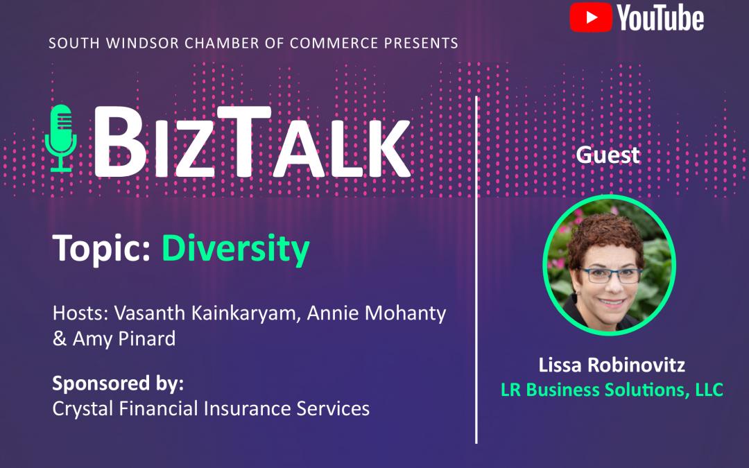 Episode 2: BizTalk w/ Lissa Robinovitz