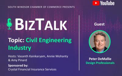 Episode 6: BizTalk w/ Peter DeMallie