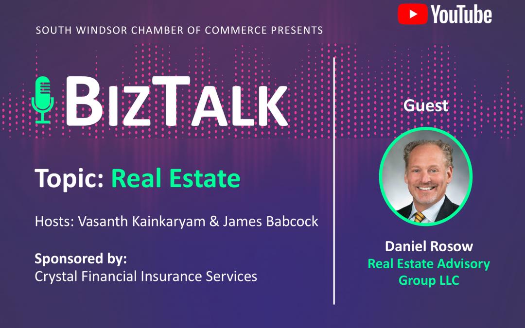 Episode 7: BizTalk w/ Daniel Rosow