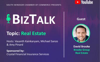 Episode 5: BizTalk w/ David Brooke