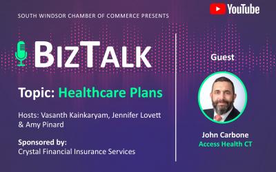 Episode 4: BizTalk w/ John Carbone