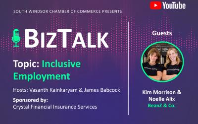 Episode 10: BizTalk w/ Kim & Noelle